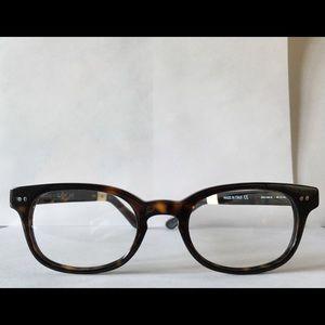 TOMS ADDIS 602 eyeglass frames